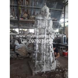 Tranh Sơn Dầu 05